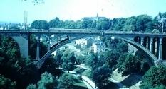 Фото Люксембурга в 1949 году