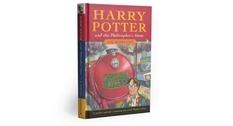 На аукционе за 80 тыс. фунтов стерлингов ушла с молотка ещё одна редкая книга о Гарри Поттере