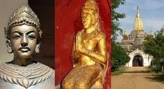 Чанзитта: царь Пагана, позаботившийся о своей стране