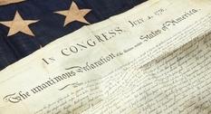 Найденную в Эдинбурге копию Декларации независимости США продали за 4,42 млн долларов
