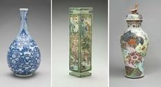 Художественный музей Филадельфии: коллекция китайского фарфора