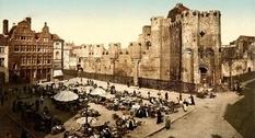 Резиденция графов, фабрика и суд: история замка Гравенстен