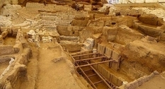 Archaeologists have found a previously hidden underground area of the ancient Chatal-Hyuk