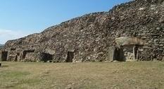Барненес: курган возрастом почти 7 тысяч лет
