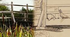 Мост, описанный в книгах о Винни-Пухе, продали за 131 тыс. фунтов стерлингов