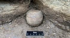 На Оркнейских островах археологи нашли два каменных шара