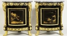 Антикварная мебель из Британской королевской коллекции