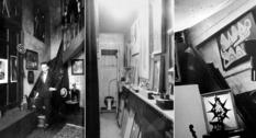Ман Рэй в Париже: как выглядела студия известного фотографа