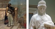 Царица Зенобия: правительница Пальмирского царства