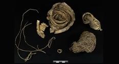 В Австрии обнаружили золотую чашу возрастом 3 тысячи лет