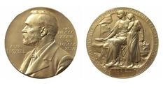 Выставлена на продажу медаль лауреата Нобелевской премии Джорджа Снелла