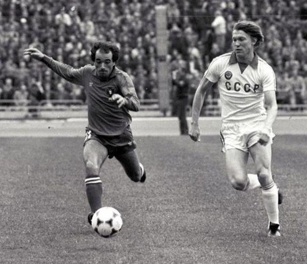 200 goal of Oleg Blokhin
