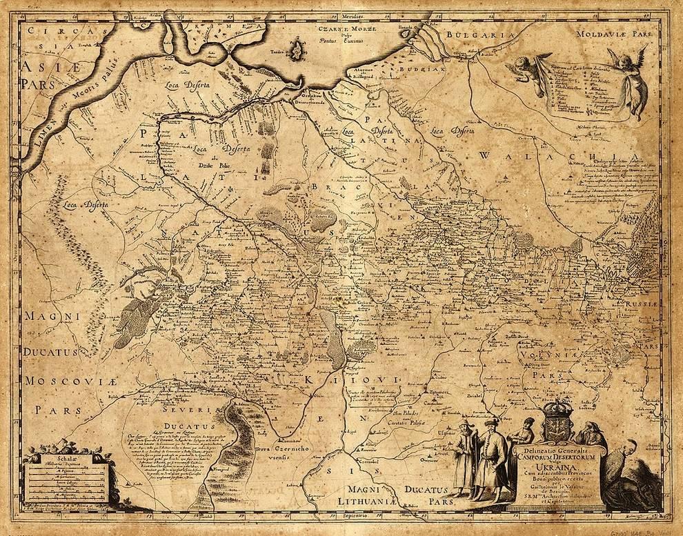 18 августа: Зборовский мирный договор, Добровольческая армия Деникина и Ринго Старр в составе