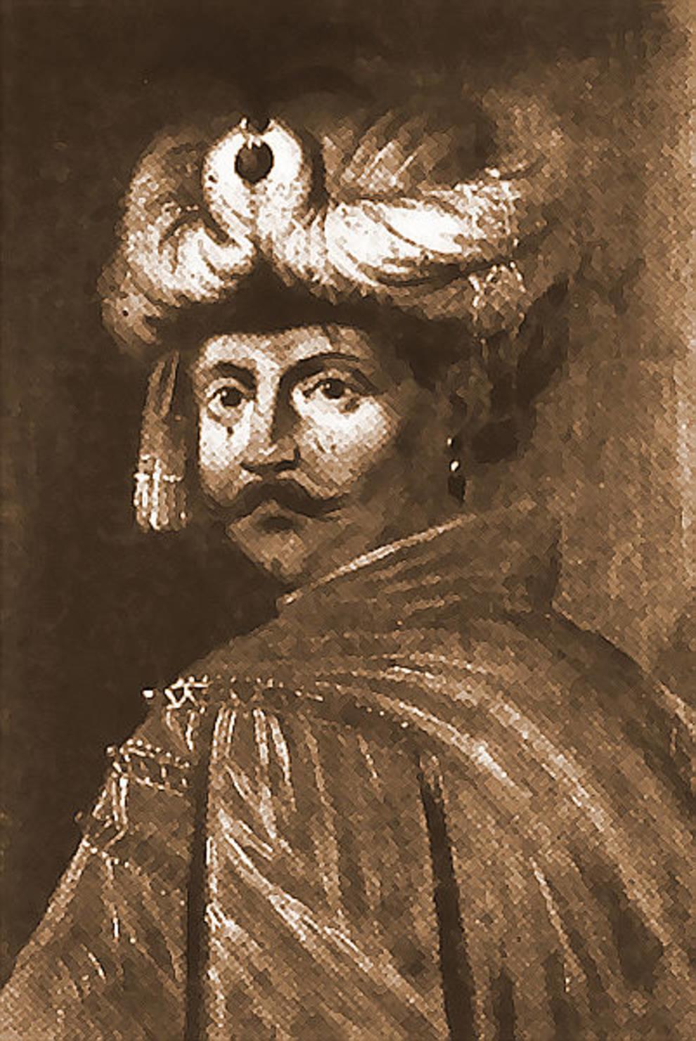 21 августа: женитьба Тимфея Хмельницкого, похищение Моны Лизы и