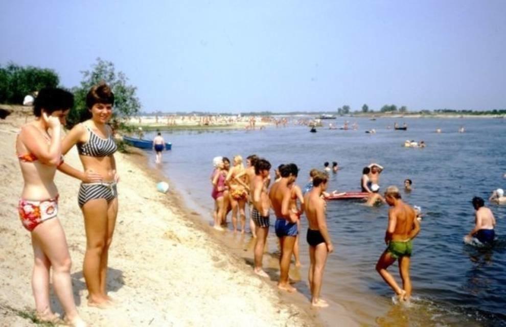 СССР 1960-70-х годов в фотографиях иностранного туриста
