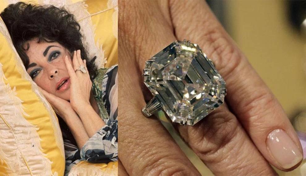 Золотые часы, кольца с бриллиантами и ожерелья с изумрудами: богатейшая коллекция драгоценностей голливудской звезды