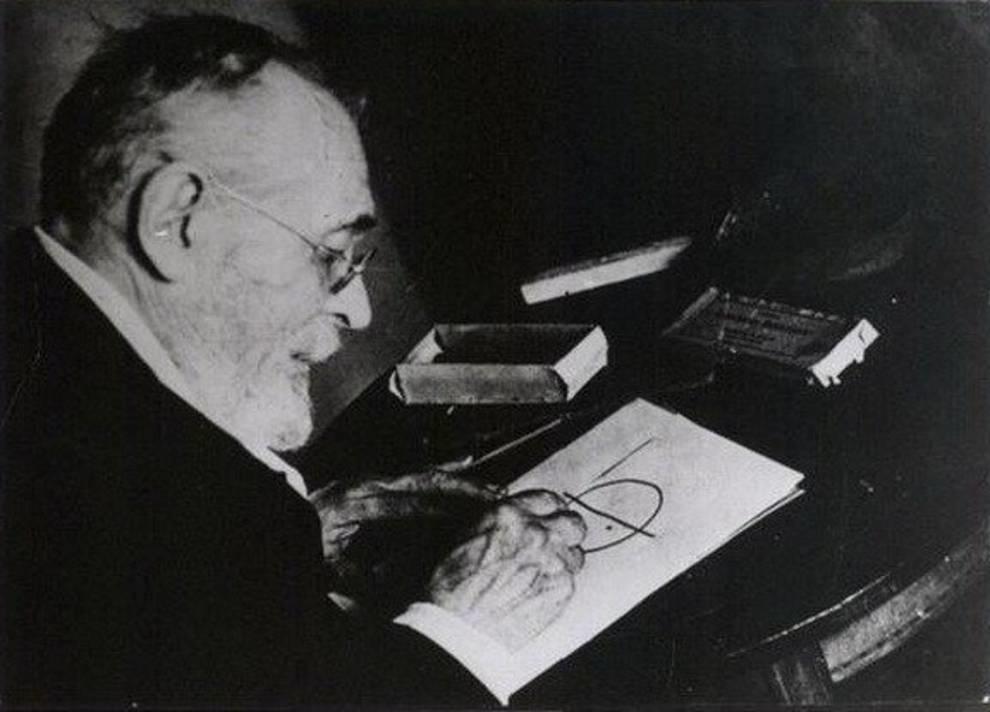700 рисунков аниматор рисовал 5 месяцев