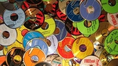 Do you have old CDs and do you want to discard them? Do not hurry