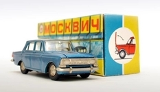 Why do collectors collect large-scale modelers of the times of the USSR?