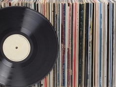 Vinyl records: what affects the cost?