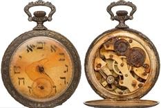 """Лот с """"Титаника"""": в Америке продают часы российского эмигранта"""