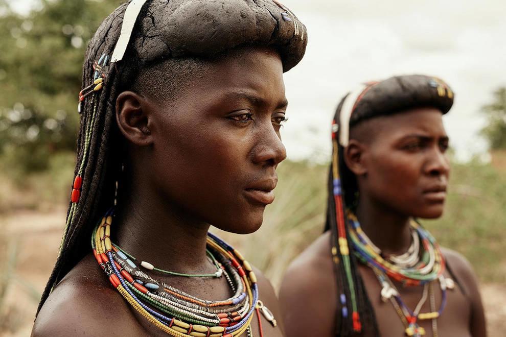 Кф племена африки жизнь секс их нравы видео