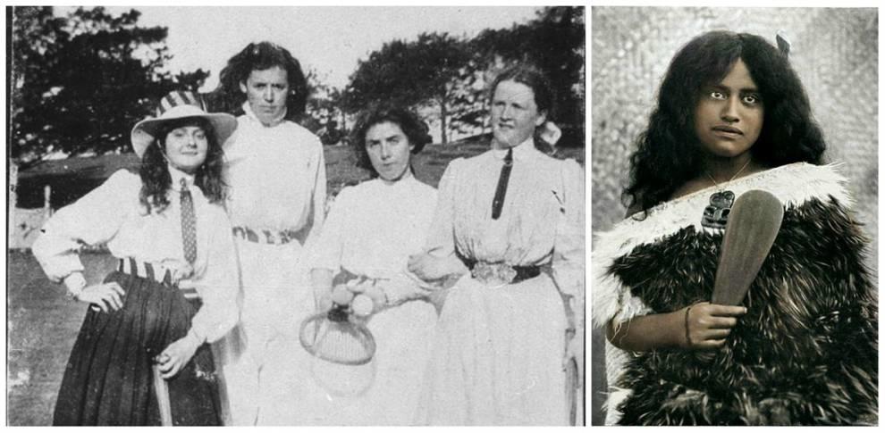 Юность и амбиции подростков на снимках XX века