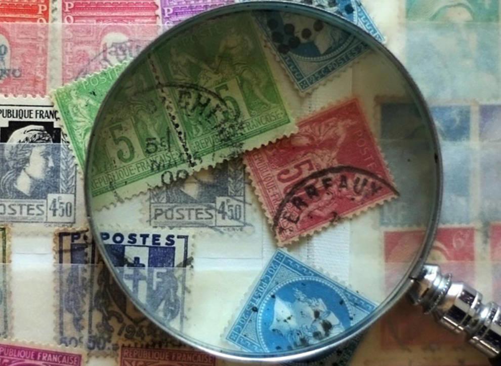 Что нужно знать начинающему филателисту о видах почтовых марок?
