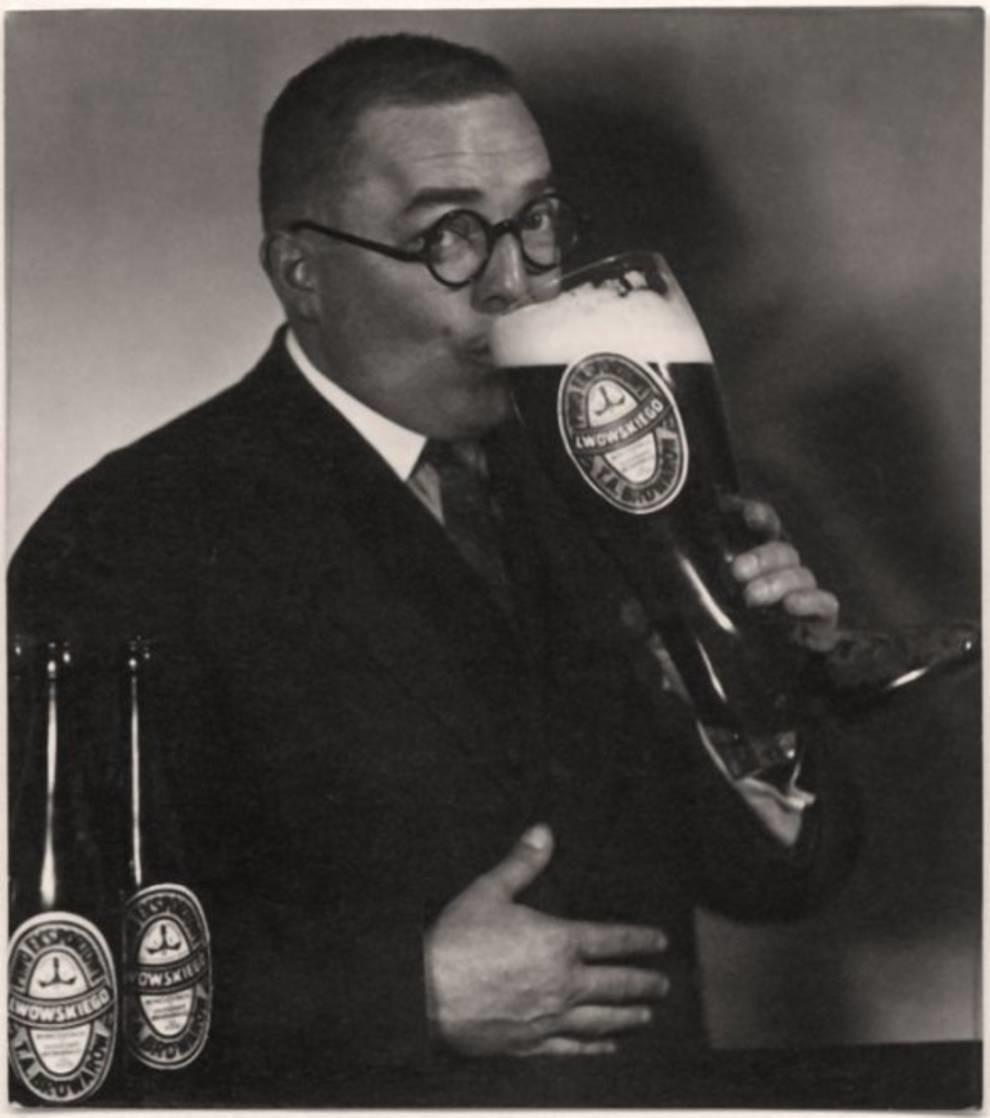 Маркетинговые ходы прошлых лет: кто и когда впервые провел рекламу Львовского пива