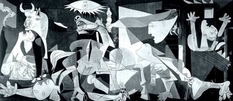 """""""Guernica"""": the return of the masterpiece"""