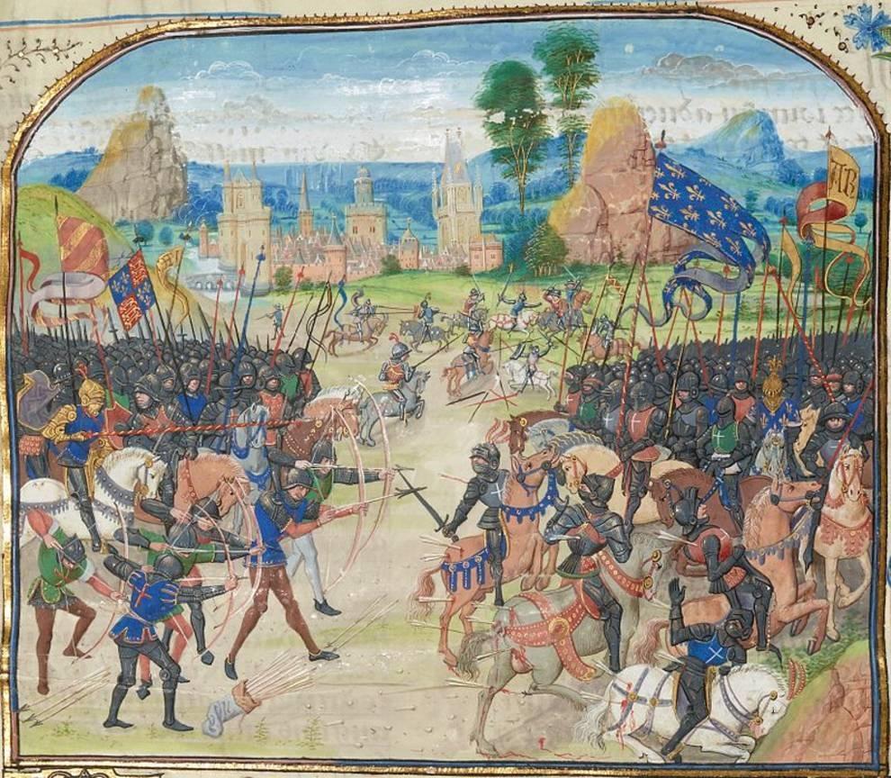 19 сентября: битва при Пуатье, первый в истории конкурс красоты и выступление Уинстона Черчилля