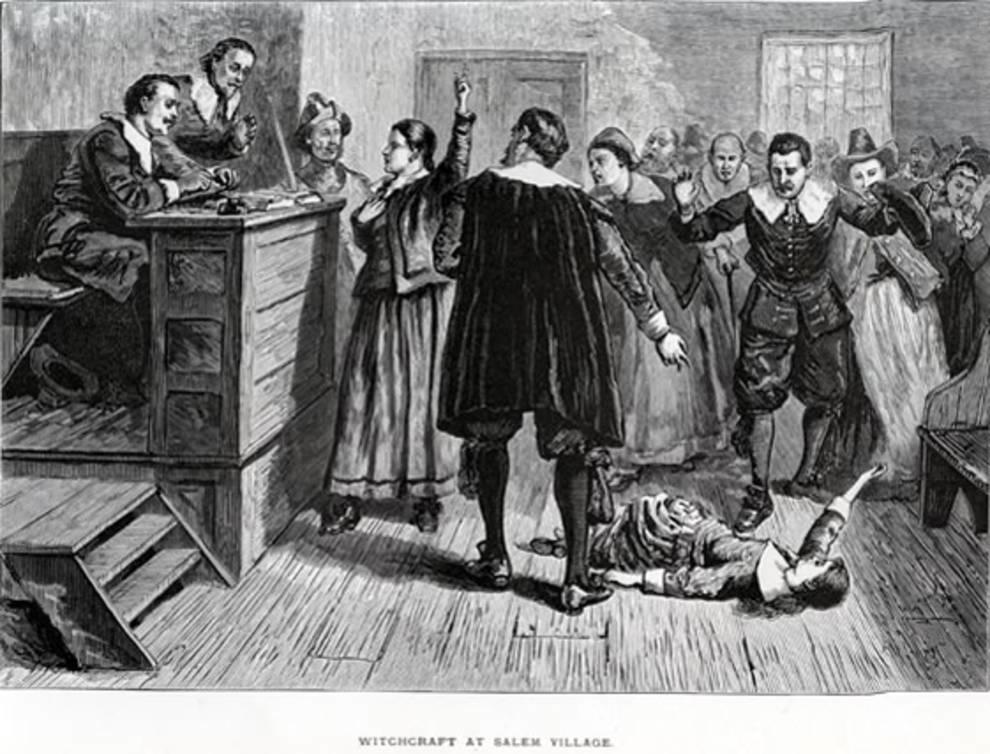 22 сентября: судебный процесс над салемскими ведьмами, потопление в течение одного часа трех британских крейсеров и последний диск Джона Леннона