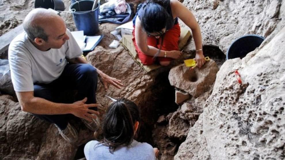 В Израиле нашли 13000-летнюю пивоварню