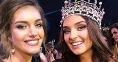 """Финалистки конкурса """"Мисс Украина"""": от начала Независимости и до сегодняшних дней"""