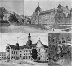 Не сложилось, или каким мог быть Львовский университет