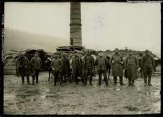 Что делали турецкие солдаты на украинских землях во время Первой мировой войны?