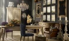Винтажная мебель и декор: эксперты советуют, как их обыграть в современном интерьере (Фото, Видео)