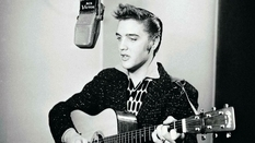 За гитару «короля рок-н-ролла» на аукционе заплатили более 1 млн долларов