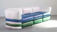 Дизайн-коллаборация: бельгийцы создали коллекцию модульной мебели