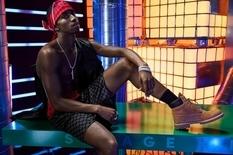 Savage X Fenty — новая линия мужского белья от Рири