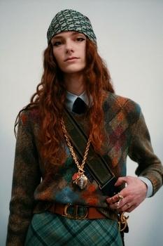 Стилисты назвали самый модный цвет волос этой осени