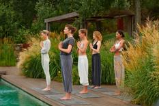 Oysho показал коллекцию для медитации