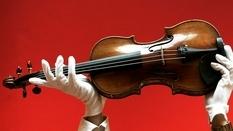 Джованни Баттиста Виотти, Николо Паганини и Давид Ойстрах — самые известные скрипачи в истории