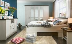 Шкаф для спальни: эксперты рассказывают, как выбрать