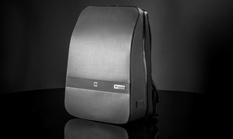 Lumzag: багатофункціональний рюкзак для гаджетів