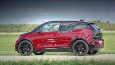 Lion Smart поекспериментувала з BMW i3, збільшивши запас ходу