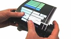 MagicScroll: цифровий сувій від Human Media Lab