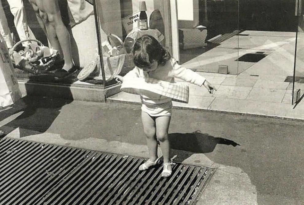 Дети остаются детьми во все времена: подборка исторических фото