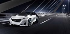 Вместе с Peugeot уверенно в будущее