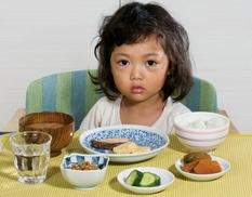 Показали, чем завтракают дети всего мира